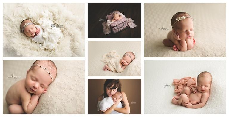 | Fort Wayne IN Newborn Photographer