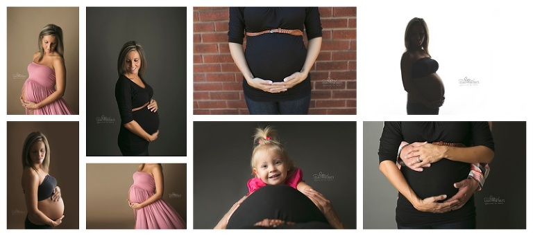 Legacy Portraits by Kayte   Fort Wayne IN Maternity Photographer