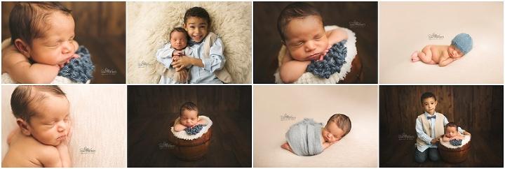 Legacy Portraits by Kayte | Fort Wayne IN Newborn Photographer