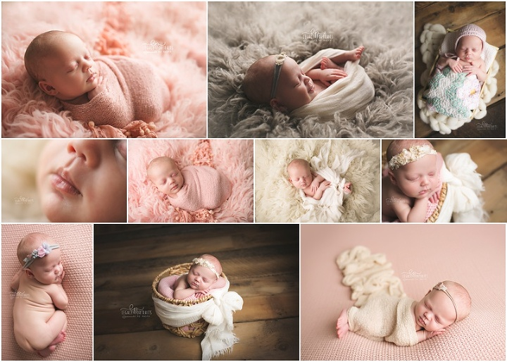 Fort Wayne Newborn Photographer | Legacy Portraits by Kayte | www.legacyportraitsbykayte.com
