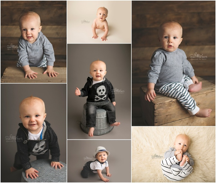 Fort Wayne Baby Photographer   Legacy Portraits by Kayte   www.legacyportraitsbykayte.com