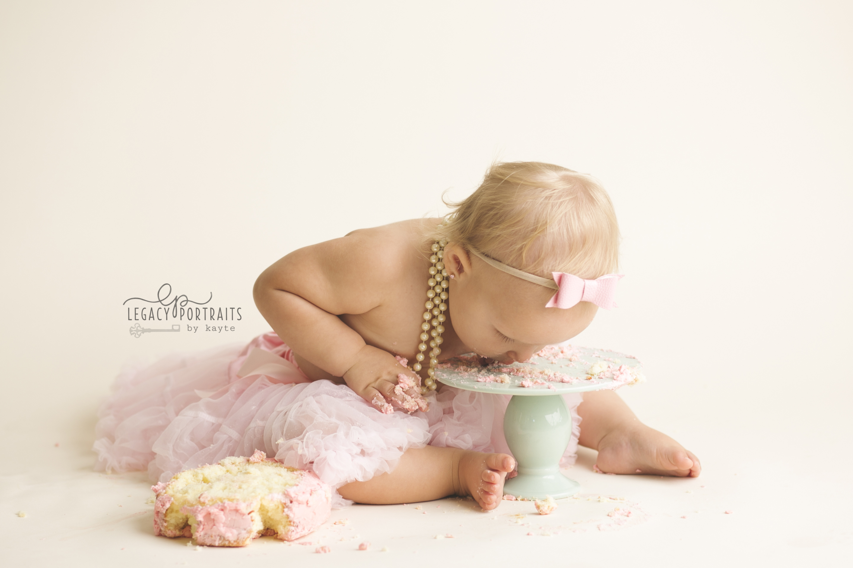 Fort Wayne Baby Photographer |   Laurel