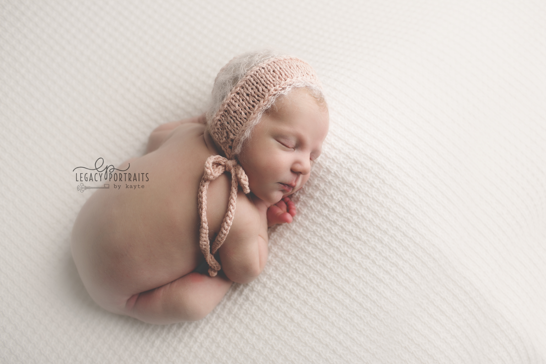 Fort Wayne Newborn Photographer    Ellie