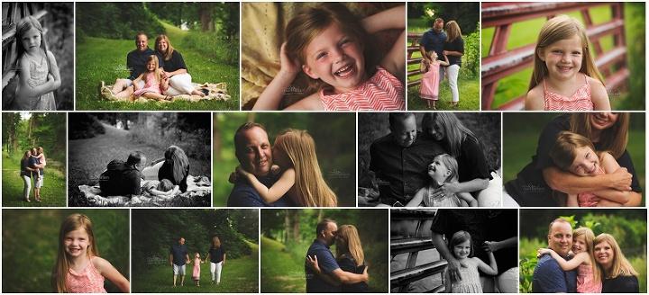 Fort Wayne Family Photographer | Legacy Portraits by Kayte | www.legacyportraitsbykayte.com