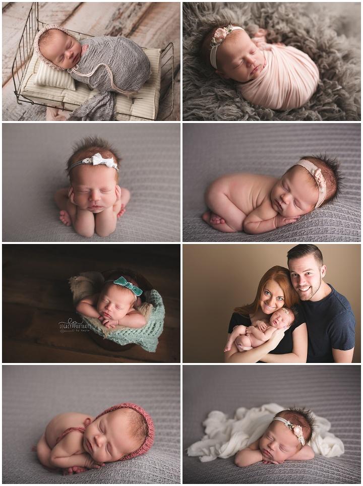 Fort Wayne Newborn Photographer   Legacy Portraits by Kayte   www.legacyportraitsbykayte.com